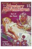 Mystery Adventures Prints