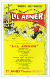 Lil Abner Photo
