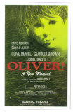 Oliver Posters
