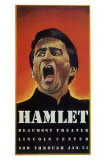 Hamlet Posters