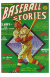 Baseball Stories Prints