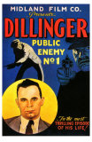 Dillinger- Public Enemy No. 1 Photo