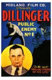 Dillinger- Public Enemy No. 1 Photo