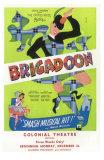 Brigadoon Posters