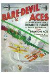Dare-Devil Aces Poster