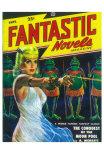 Fantastic Novels Posters