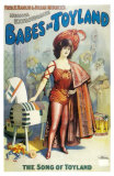 Babes In Toyland Posters