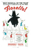 Fiorello Posters