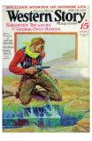 Western Story Magazine Print