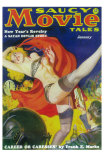 Saucy Movie Tales Poster