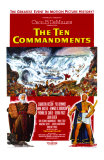 The Ten Commandments Prints