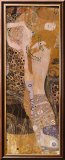 Water Serpents I, c.1907 Lminas por Gustav Klimt