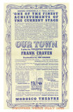Our Town Print
