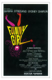 Funny Girl Print