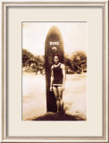 Duke Kahanamoku Prints
