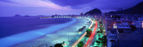 Brazil, Rio De Janeiro, Copacabana Photographic Print by Panoramic Images 