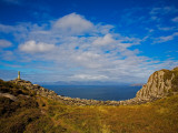 Garnish Point on the Beara Way, Beara Peninsula, County Cork, Ireland Photographic Print