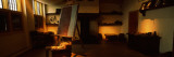 Interiors of a Rembrandt's Studio, Amsterdam, Netherlands Photographic Print by  Panoramic Images