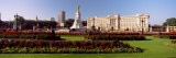 Victoria Monument in front of Buckingham Palace, City of Westminster, London, England Photographic Print by  Panoramic Images
