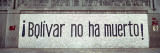 Text on a Wall, La Hoyada, Caracas, Venezuela Photographic Print by Panoramic Images 