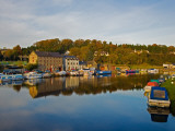 River Barrow, Graiguenamanagh, County Carlow, Ireland Photographic Print