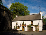 John Meade's Pub and Restaurant, Near Faithlegg, County Waterford, Ireland Photographic Print