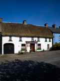 Cartlan&#39;s Thatched Pub, Kingscourt, County Cavan, Ireland Photographic Print