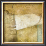 Basic Relief III Limited Edition Framed Print by Packard 