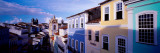 Colonial Architecture Salvador Bahia Brazil Photographic Print by Panoramic Images 