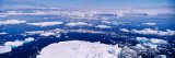 Pack Ice in the Sea, Ross Sea, Antarctica Photographic Print by  Panoramic Images