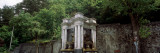 Fountain in Park, La Grande Fontaine, Digne, Alpes-De-Haute-Provence, France Photographic Print by  Panoramic Images