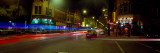 Traffic on the Road, Lincoln Park, Chicago, Illinois, USA Photographic Print by  Panoramic Images