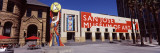 Art Museum in City, San Jose Museum of Art, Downtown San Jose, Santa Clara County, California Photographic Print by  Panoramic Images