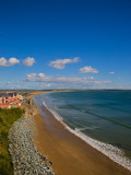 Tramore Strand, Tramore, County Waterford, Ireland Photographic Print