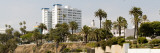 Buildings in a City, Santa Monica, Los Angeles County, California, USA Photographic Print by  Panoramic Images