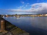 Dungarvan Harbour, County Waterford, Ireland Photographic Print