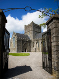 St Brigid's Ci Cathedral, Kildare Town, Co Kildare, Ireland Photographic Print