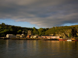 Ballyhack Ferry Harbour, Hook Peninsula, County Wexford, Ireland Photographic Print