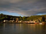 Ballyhack Ferry Harbour, Hook Peninsula, County Wexford, Ireland Photographic Print