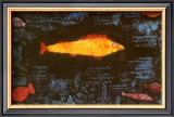 The Golden Fish, c.1925 Prints by Paul Klee
