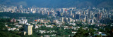 View of a City, Caracas, Venezuela Photographic Print by  Panoramic Images