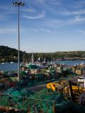 Fishing Harbour, Unionhall, County Cork, Ireland Photographic Print