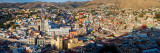 View of a City, Guanajuato, Mexico Photographic Print by  Panoramic Images