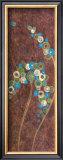 Bubble Panel III Prints by Alan Buckle