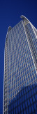 View of a Building, Symphony Tower, 1180 Peachtree Street, Atlanta, Fulton County, Georgia, USA Photographic Print by  Panoramic Images