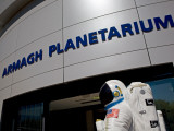 Planetarium, Armagh City, County Armagh, Ireland Photographic Print