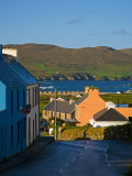 Early Morning, Allihies Village, Beara Peninsula, County Cork, Ireland Photographic Print