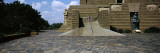 Statues at a Monument, Voortrekker Monument, Pretoria, Gauteng Province, South Africa Photographic Print by  Panoramic Images