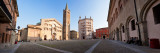 Cathedral in a City, Parma Cathedral, Parma, Emilia-Romagna, Italy Photographic Print by  Panoramic Images