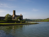 14th Century Timoleague Abbey, Timoleague, County Cork, Ireland Photographic Print